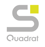 Logo S Quadrat